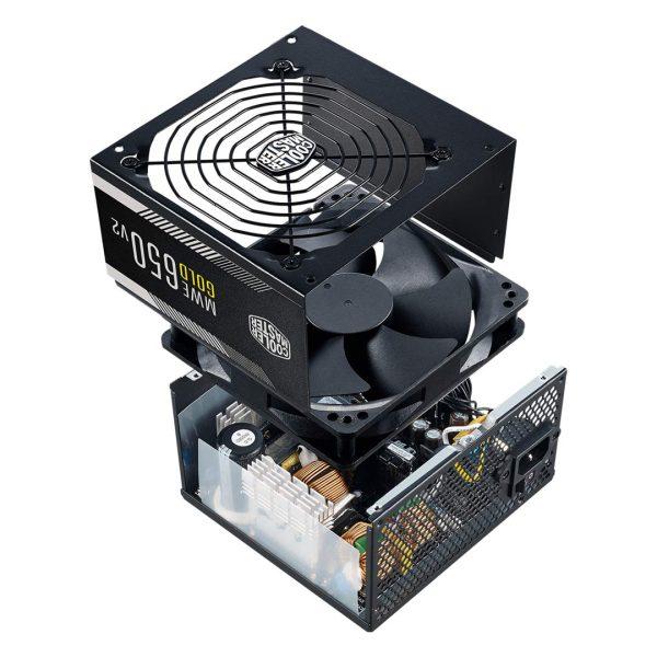 پاور کولرمستر MPE-6501-ACAAG