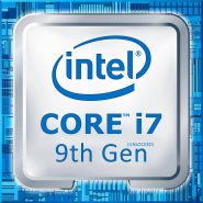 پردازنده مرکزی اینتل سری Coffee Lake مدل Tray i7-9700F