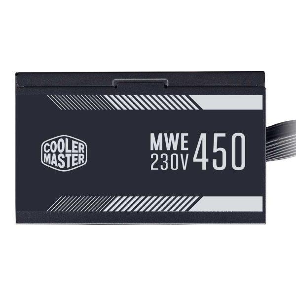 MWE-White-450-230V-2D-F