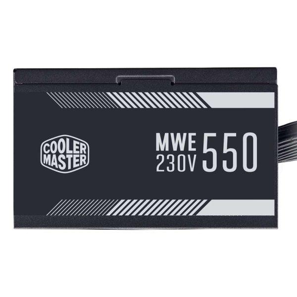 MWE-White-550-230V-2D-F