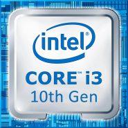 پردازندهی مرکزی i3-10100F