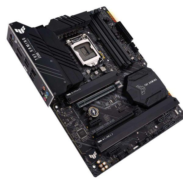 مادربرد TUF-Gaming-Z590-Plus-3D