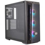 کیس کولرمستر MASTERBOX MB520 ARGB