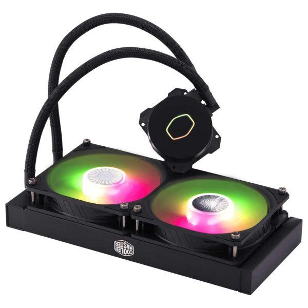 خنک کننده پردازنده ML240L ARGB V2
