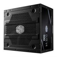 منبع تغذیه کامپیوتر کولر مستر مدل ELITE 500 230V V4