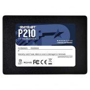 اس اس دی پتریوت مدل PATRIOT P210 256G SATA3