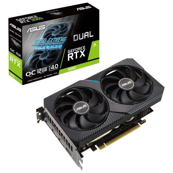 DUAL RTX3060 O12G BOX